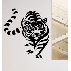 Vinilo tigre