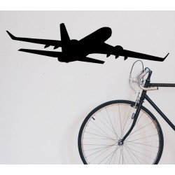 Vinilo cola avión