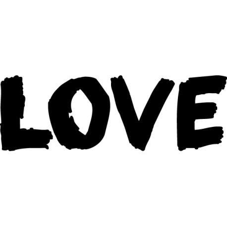 Adhesivo love