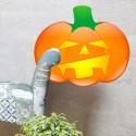 Vinilo calabaza Halloween