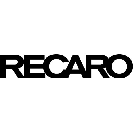 Adhesivo Recaro