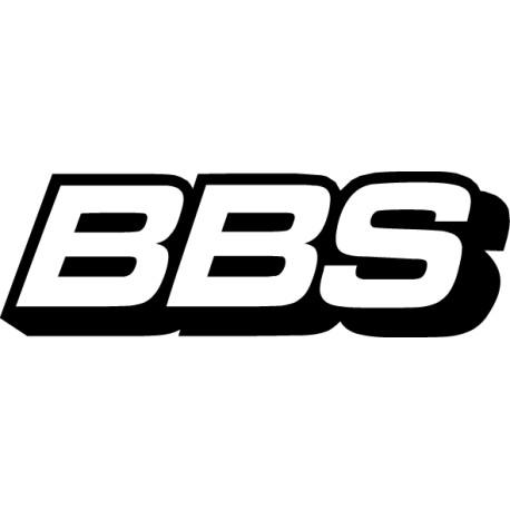 Adhesivo BBS
