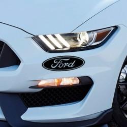 Pegatina Ford