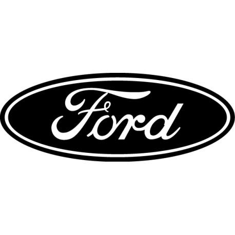 Adhesivo Ford