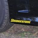 Pegatina Bridgestone