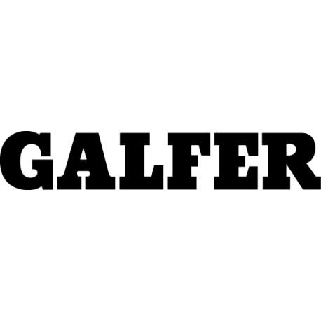 Adhesivo Galfer