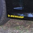Pegatina Dunlop