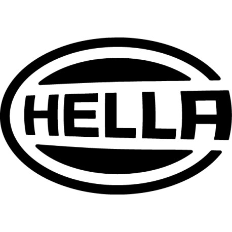 Adhesivo Hella