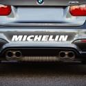 Pegatina Michelin