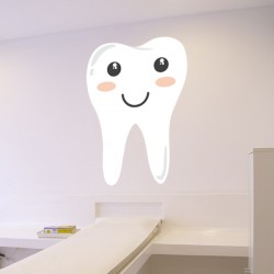 Vinilo diente