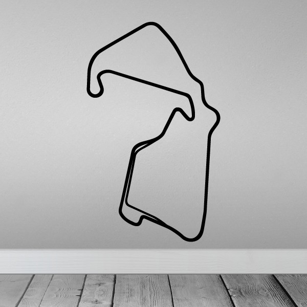 Circuito Silverstone : El circuito de silverstone al detalle as