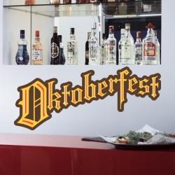 Vinilo Oktoberfest