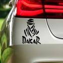 Pegatina Dakar