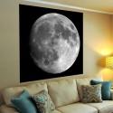 Vinilo luna llena