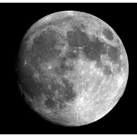 fotomural luna llena