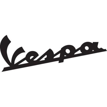 Adhesivo Vespa