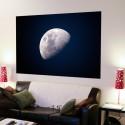 Fotomural media luna