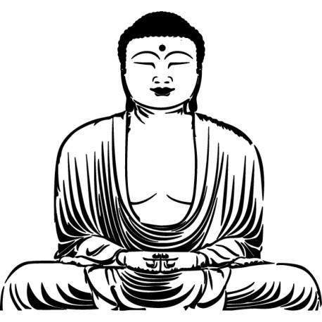 Vinilo Buda