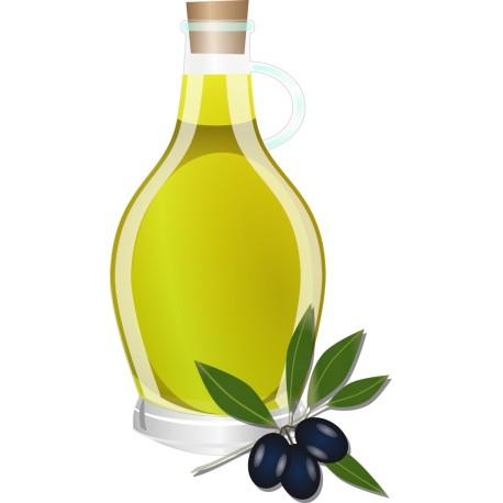 Vinilo aceite de oliva