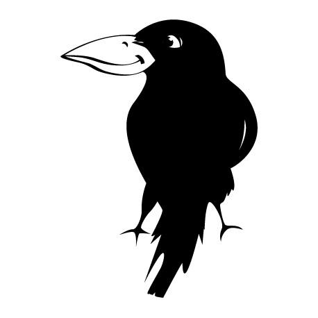 Vinilo cuervo