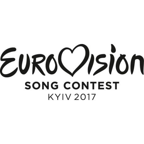 Vinilo Eurovisión 2017