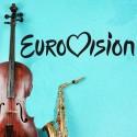 Vinilo decorativo Eurovision nuevo