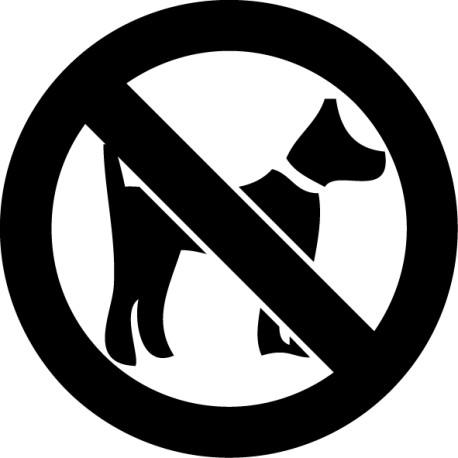 Vinilo perros no