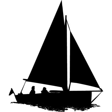 Vinilo velero