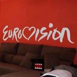 Adhesivo Eurovision