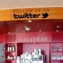 Vinilo Twitter