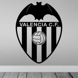 Vinilo Valencia CF