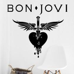 Vinilo Bon Jovi