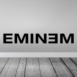 Pegatina Eminem