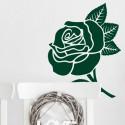 Vinilo rosa Sant Jordi