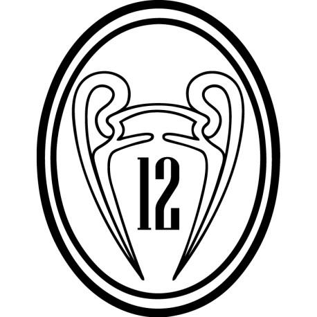 Vinilo duodécima Madrid