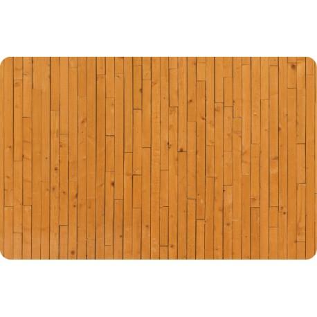 Vinilo para port til listones madera - Vinilo madera ...