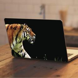 Vinilo portátil tigre