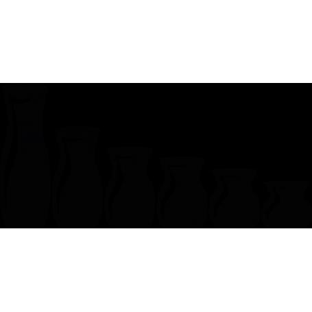 Vinilos decorativos jarrones