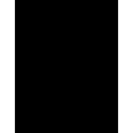 Adhesivo calavera tribal
