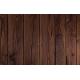 Vinilo para portátil madera oscura