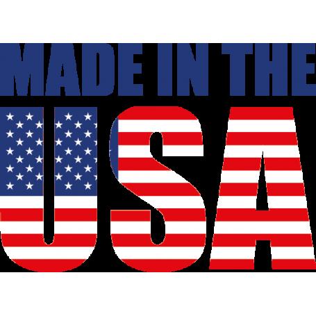 Vinilo decorativo hecho en USA