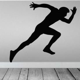 Vinilo running