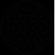Vinilo decorativo ornamento circular