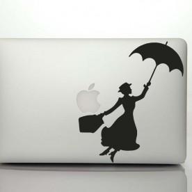 Vinilo portátil Mary Poppins