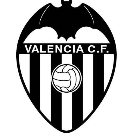 Vinilo Valencia Club de Fútbol