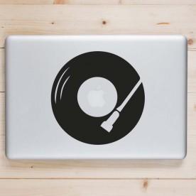 Vinilo disco vinilo MAC