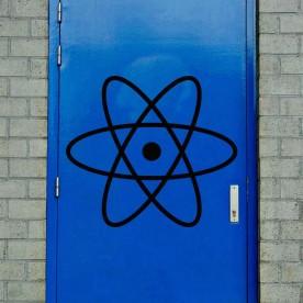 Vinilo átomos
