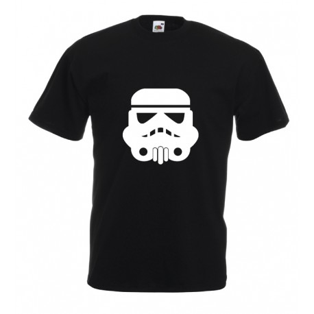 Camiseta cara Darth Vader