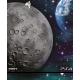 Vinilo para PlayStation 4 cosmos