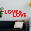 Vinilo Love Is Love